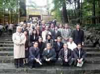 25周年記念事業 京都移動例会