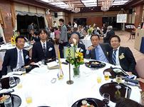 東京大崎RC26周年記念例会