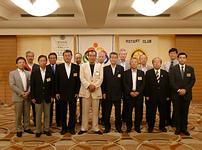 2011-12年度 第一回理事会開催