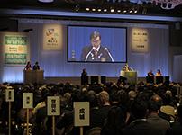 2016-17年度 国際ロータリー第2750地区 地区大会