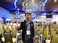2018-19年度国際ロータリー第2750地区大会