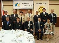 2010-2011年度 第一回理事会開催