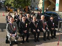 25周年記念事業 桜記念植樹