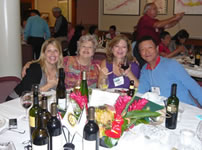 パールハーバーRC姉妹クラブ締結10周年記念訪問